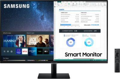 Ecran PC Samsung Smart Monitor M5 27''