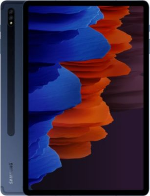 Tablette Android Samsung Galaxy Tab S7+ 256Go Bleu