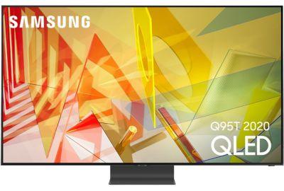 TV SAMSUNG QE55Q95TC 2020