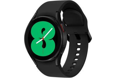 Montre SAMSUNG Galaxy Watch4 Noir 40mm