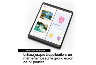 Smartphone SAMSUNG Galaxy Z Fold3 Noir 2