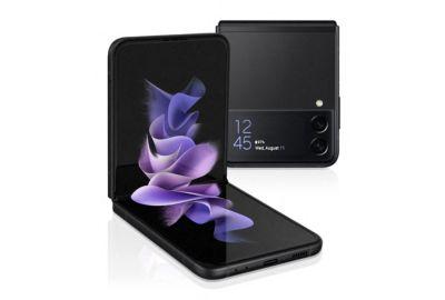 Smartphone SAMSUNG Galaxy Z Flip3 Noir 1