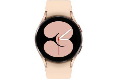 Montre SAMSUNG Galaxy Watch4 4G Or 40mm