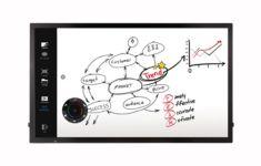 Ecran LG Tactile 65TC3D