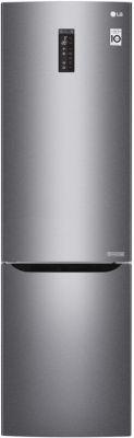 Réfrigérateur combiné LG GBP20DSQFS