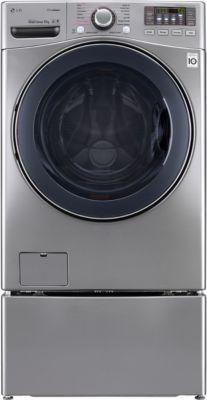 Lave linge hublot LG T71K22IXS