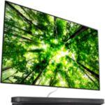TV LG OLED77W8