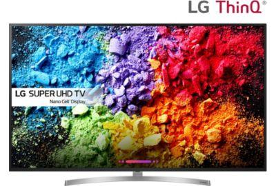 TV LG 75SK8100