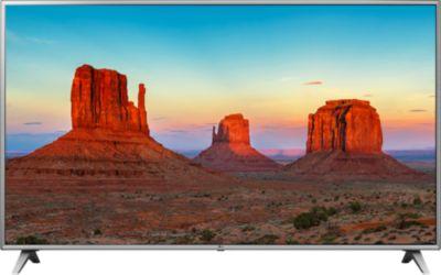 TV LG 75UK6500