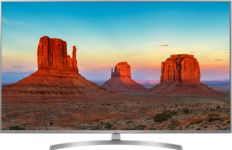 TV LG 49UK7550