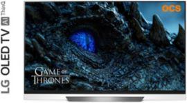 TV LG OLED65E8