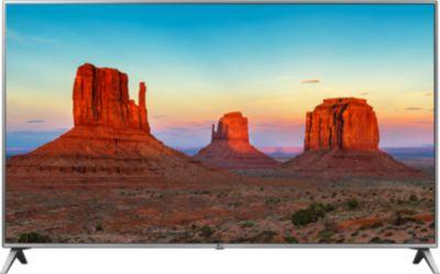 TV LED LG 55UK6500