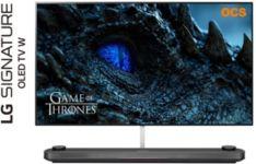 TV LG OLED65W8