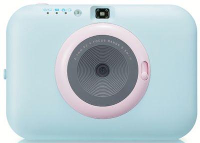Appareil photo Instantané LG PC389 Bleu