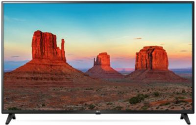 TV LED LG 43UK6200