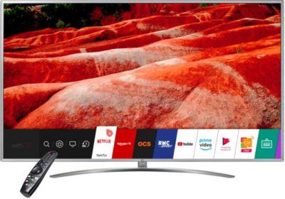 TV LED LG 75UM7600