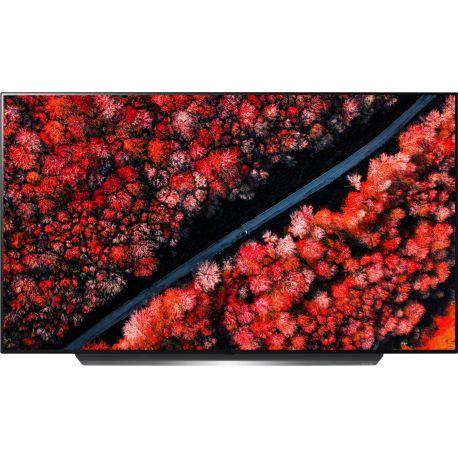 TV LG OLED55C9