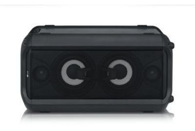 Mini-chaîne LG RL4