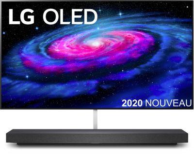 TV OLED LG Signature OLED65WX9 2020