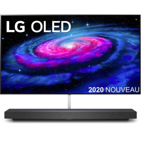 TV LG OLED65WX9LA