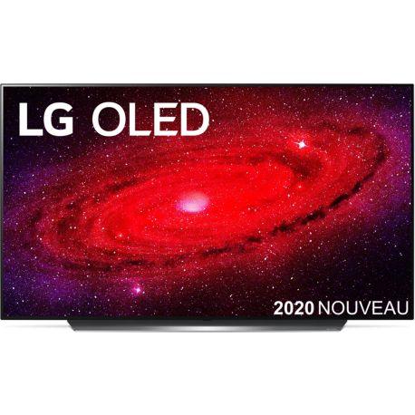 TV LG OLED65CX6