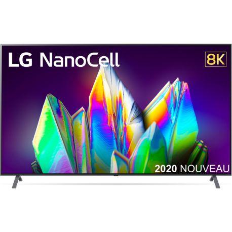 TV LG NanoCell 75NANO996