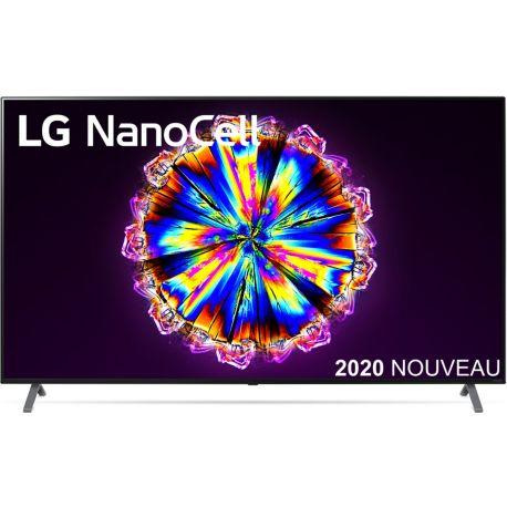 TV LG NanoCell 75NANO906