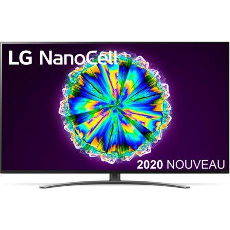 TV LG NanoCell 49NANO866
