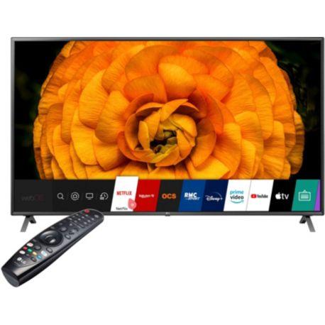TV LG 86UN85006
