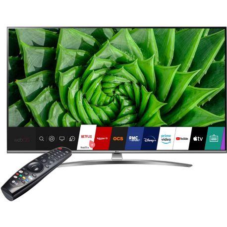 TV LG 55UN81006