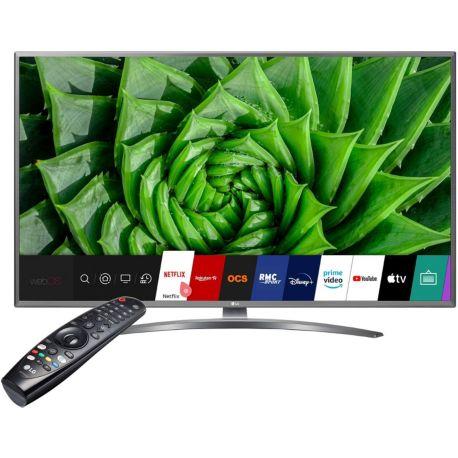 TV LG 43UN81006