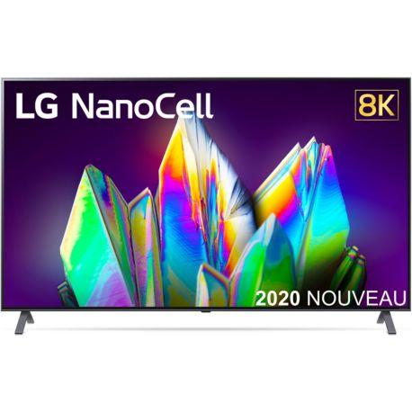 TV LG NanoCell 65NANO996