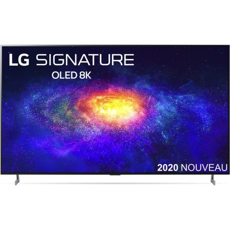 TV LG OLED77ZX9