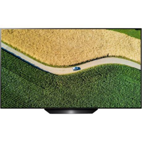 TV LG OLED65B9S