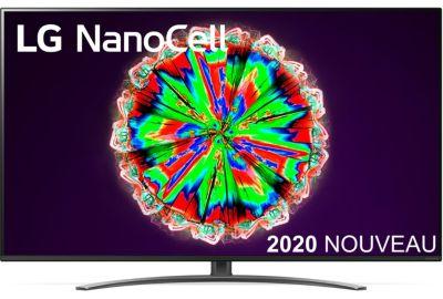 TV LG NanoCell 65NANO816