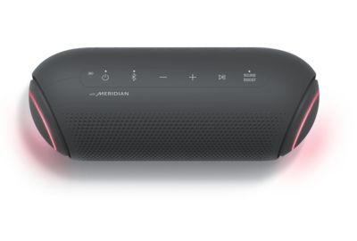 Enceinte LG XBOOM Go PL5 Dark Blue