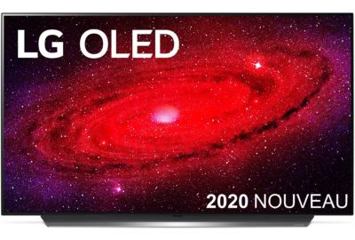 TV LG OLED48CX6