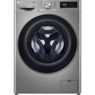 Lave linge séchant hublot LG F954N42IXRS