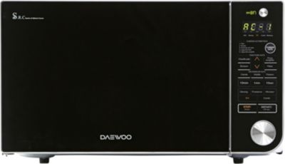 Micro ondes gril Daewoo EX KOG-1NBZ
