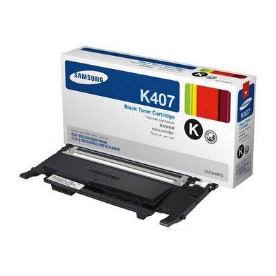 Toner Samsung CLT-K4072S Noir