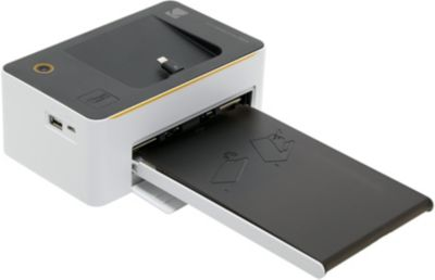 Imprimante photo portable Kodak PD-450 Android WIFI
