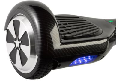 Hoverboard MP MAN HOVERCHIC carbon