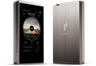 Lecteur MP3 Cowon Plenue M2 128G