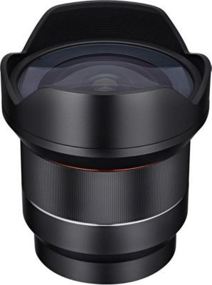 Objectif pour Reflex Samyang AF14mm F2.8 Sony FE