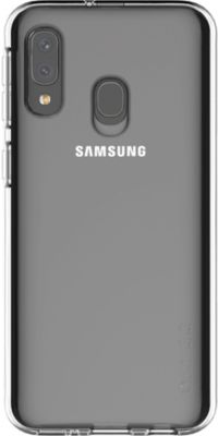 Coque Samsung A40 Evolution transparent