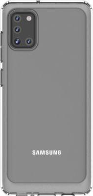Coque Samsung A31 transparent