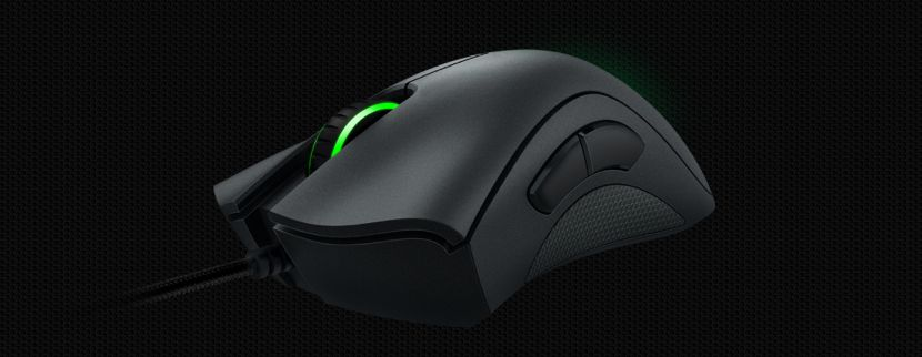 souris gaming deathadder chroma eu razer. Black Bedroom Furniture Sets. Home Design Ideas