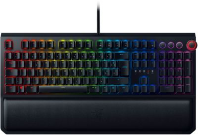 Clavier gamer Razer Blackwidow Elite (Green Switch)