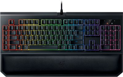 Clavier Gamer razer blackwidow chroma v2