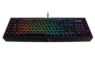 razer blackwidow chroma v2 clavier boulanger. Black Bedroom Furniture Sets. Home Design Ideas